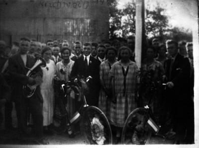 Kirmes1926