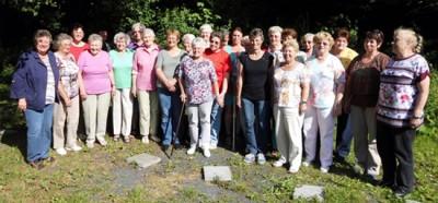 Gruppenfoto von 2014
